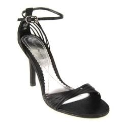 Women's Chinese Laundry Willy Black Satin