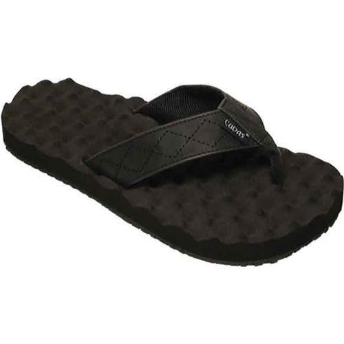 Men's Cudas Amigo Black