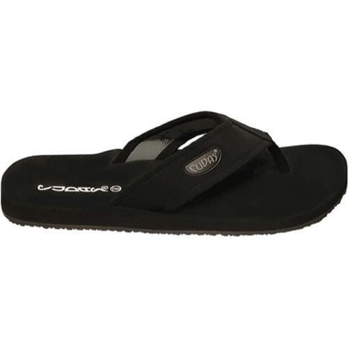 Men's Cudas Coosaw Black - Thumbnail 1