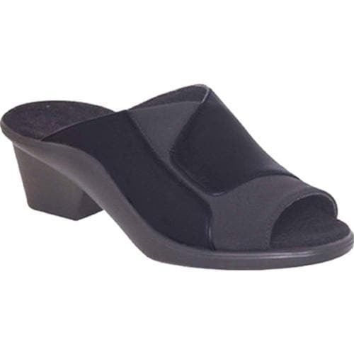 Women's Curvetures Eve 130 Black Nappa