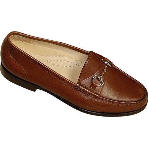 Men's David Spencer Dorsett Chestnut Calf