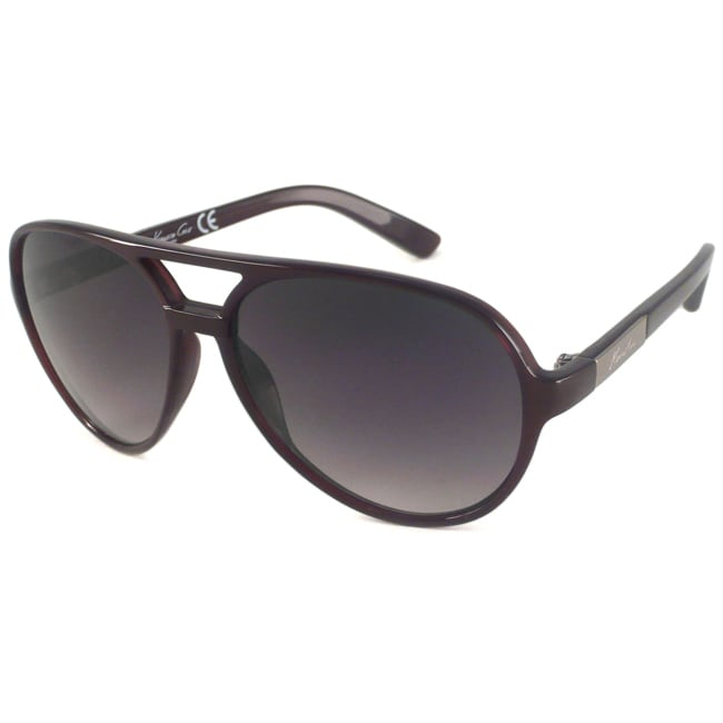 Kenneth Cole Men's/ Unisex KC6066 Aviator Sunglasses
