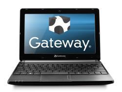 Gateway LT4004u 1.6GHz 250GB 10.1-inch Netbook (Refurbished) - Thumbnail 2
