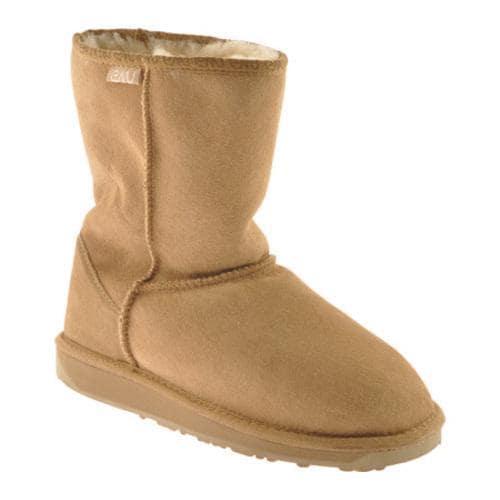 db928fd9552 Shop Women's EMU Stinger Lo Sand Sheepskin - Free Shipping Today -  Overstock - 7332112