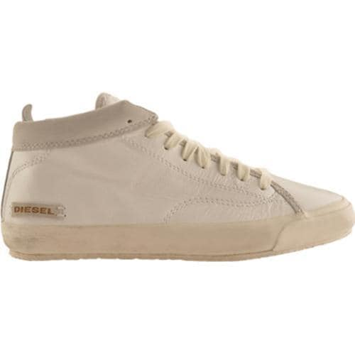 Men's Diesel Midday White - Thumbnail 1
