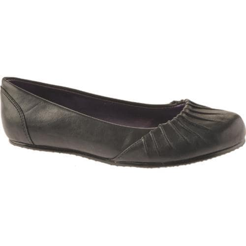 Girls' Jessica Simpson Kamella Black Smooth