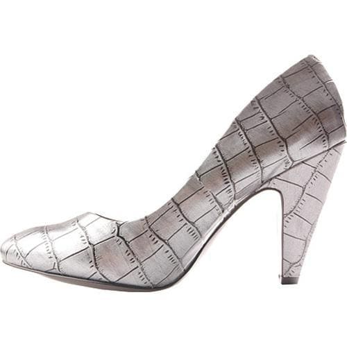 Women's Jessica Simpson Maura Black Speckled Glass Croco - Thumbnail 2
