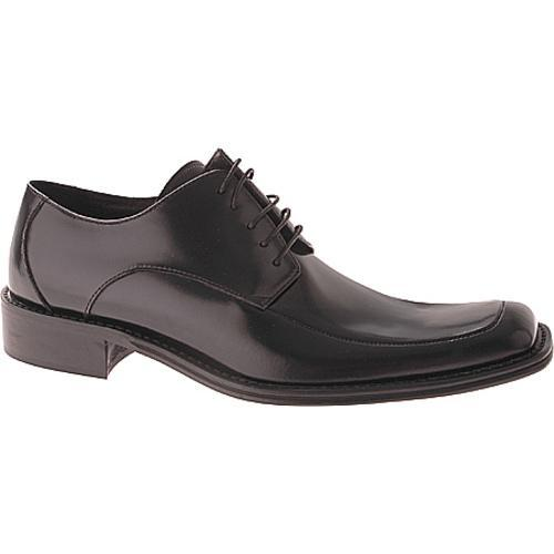 Men's Kenneth Cole New York Town Hall Black Leather