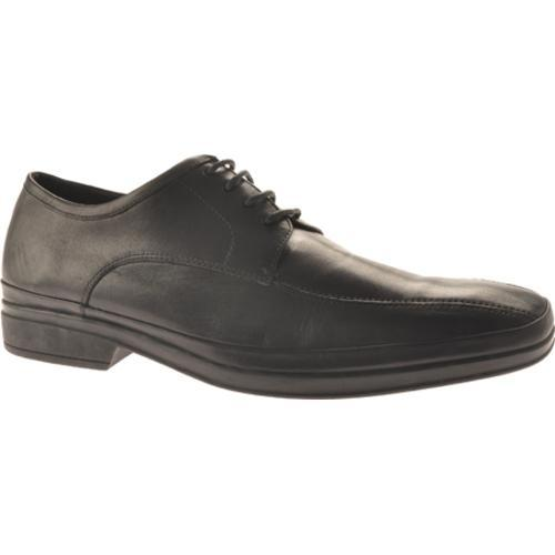 Men's Kenneth Cole Reaction Be Our Guest Black Leather