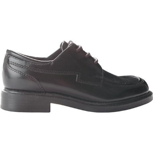 Boys' Kenneth Cole Reaction T-Flex Black Leather