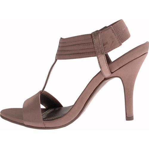 Women's Kenneth Cole Reaction Know Way Pewter Satin/Leather