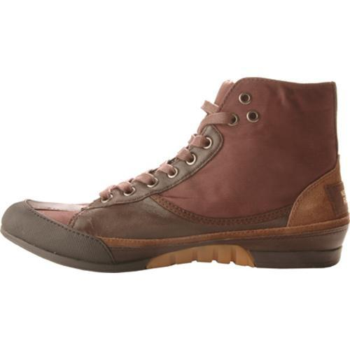 Men's Kenneth Cole Reaction Speed Ball Brown Leather - Thumbnail 2