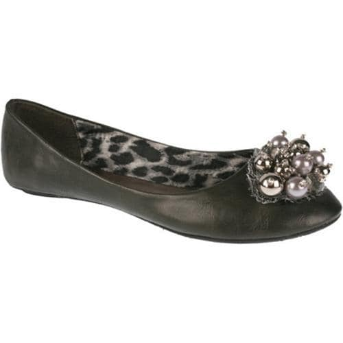 Women's L & C Audrey-6 Pewter