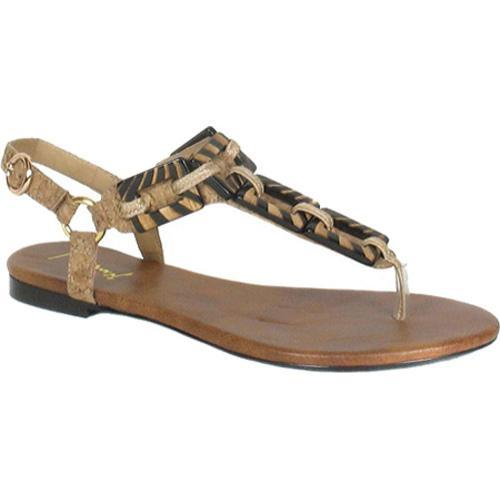 Women's Luichiny Coco Mo Natural Cork