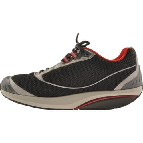 Men's MBT Kimondo Black