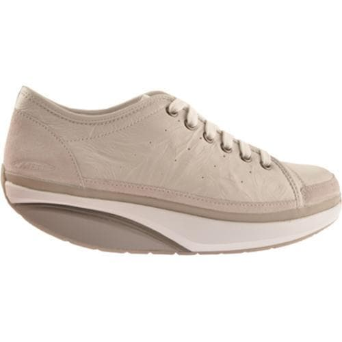 Women's MBT Nafasi White - Thumbnail 1