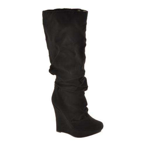 Michael Antonio Womens Mandrick Black - Boots