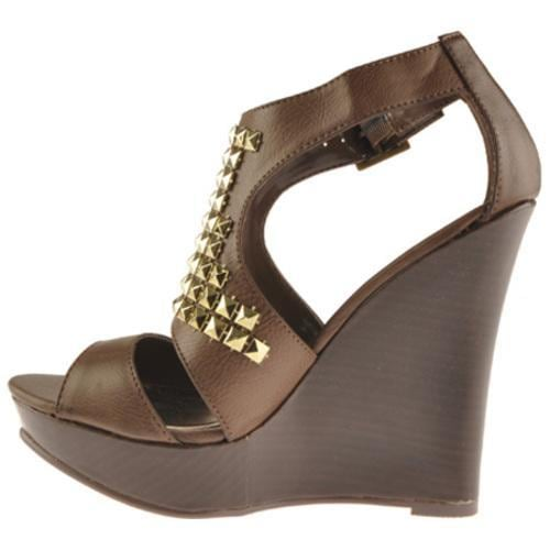 Women's Michael Antonio Gidget Brown - Thumbnail 2