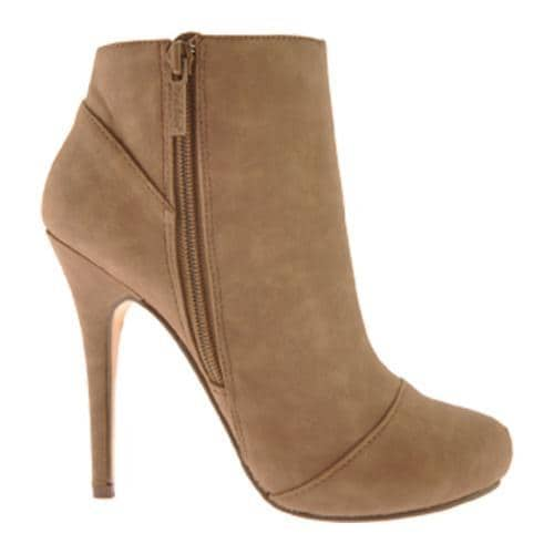 Women's Michael Antonio Mains Taupe - Thumbnail 1