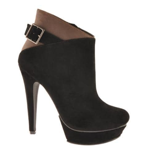 Women's Michael Antonio Marion Black - Thumbnail 1