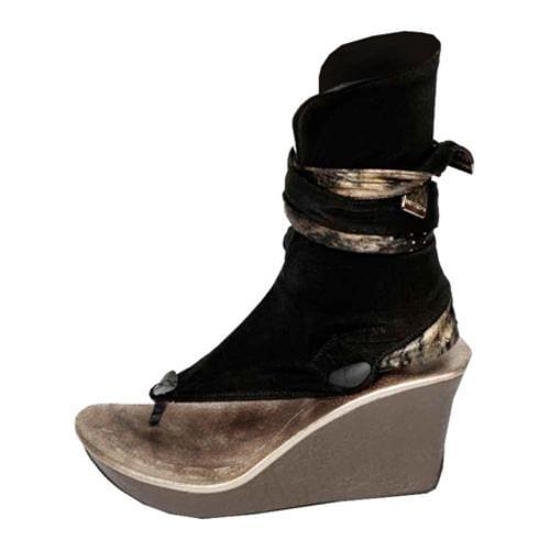 Women's MODZORI Electra High Grey/Black/Metallic