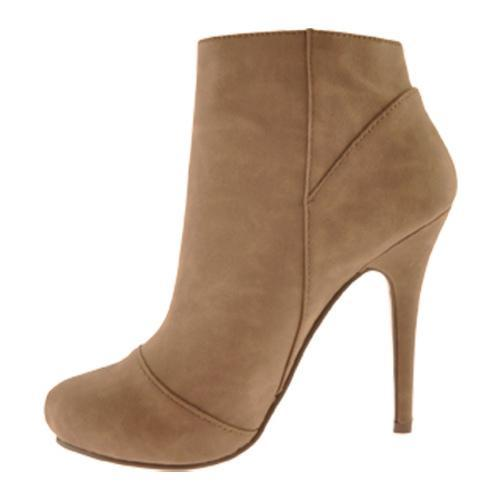 Women's Michael Antonio Mains Taupe - Thumbnail 2