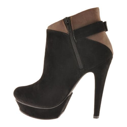 Women's Michael Antonio Marion Black - Thumbnail 2