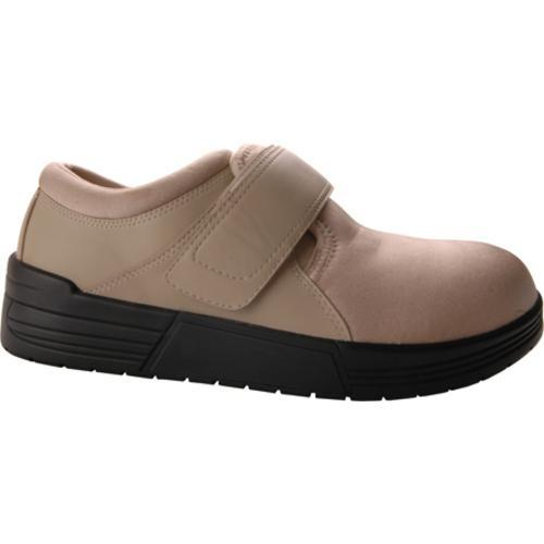 Men's Propet Advantage Walker Sand Leather - Thumbnail 1