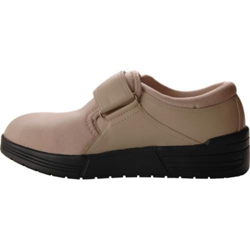 Men's Propet Advantage Walker Sand Leather - Thumbnail 2