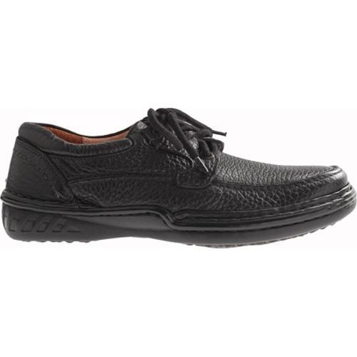 Men's Propet Bristol Black Tumbled - Thumbnail 1