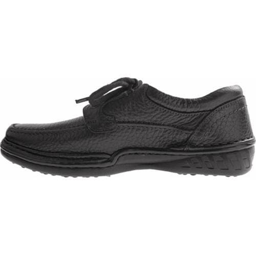 Men's Propet Bristol Black Tumbled