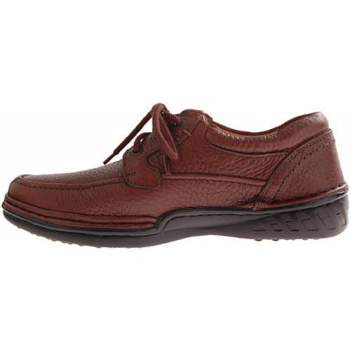 Men's Propet Bristol Brown Tumbled