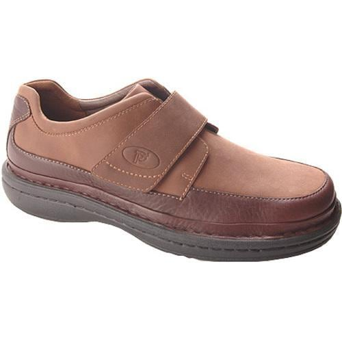 Men's Propet Cleveland Brown/Bronco Brown - Thumbnail 0