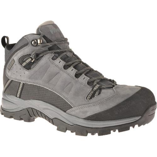 Men's Propet Cumberland Dark Grey - Thumbnail 0