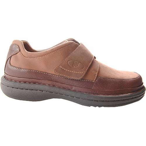Men's Propet Cleveland Brown/Bronco Brown - Thumbnail 1