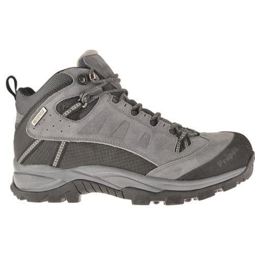 Men's Propet Cumberland Dark Grey - Thumbnail 1