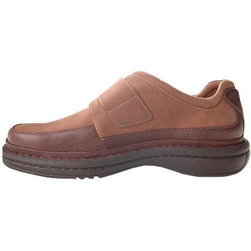 Men's Propet Cleveland Brown/Bronco Brown - Thumbnail 2