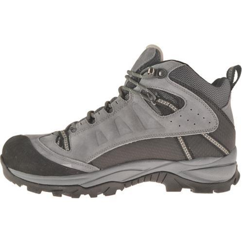 Men's Propet Cumberland Dark Grey - Thumbnail 2
