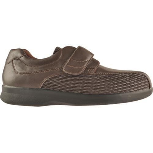 Men's Propet Jason Bronco Brown