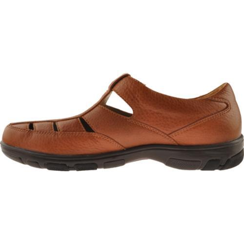 Men's Propet Lakeport Cognac - Thumbnail 2