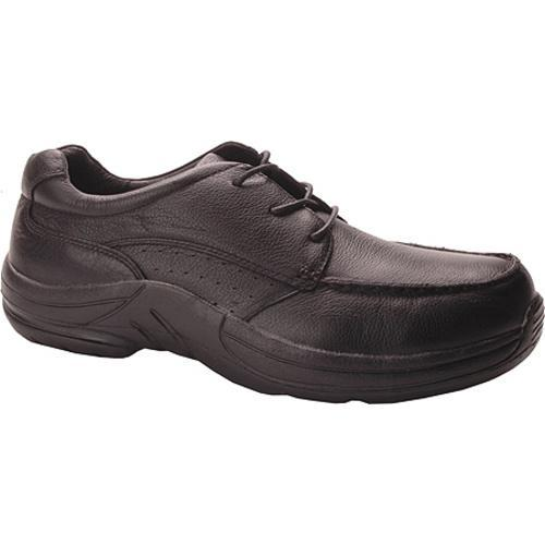 Men's Propet Metrolite Walker™ Black Grain