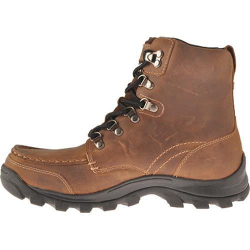 Men's Propet Outbound Brown - Thumbnail 2
