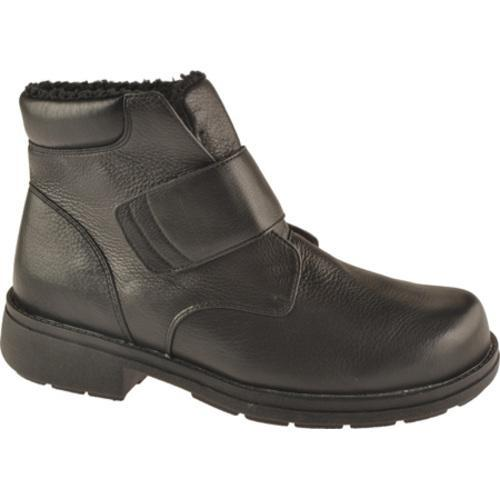 Men's Propet Stockton Imperial Black