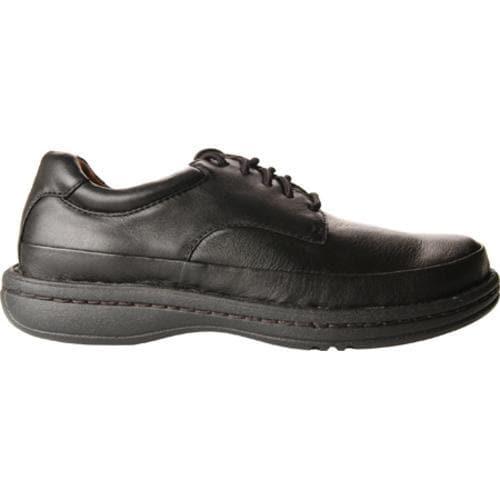 Men's Propet Toledo Walker Nappa Black Leather - Thumbnail 1