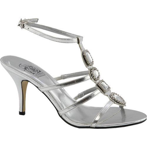Women's Special Occasions Alyssa Silver