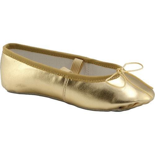 Girls' Special Occasions Ballerina Gold