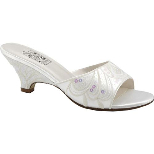Women's Special Occasions Caitlan White