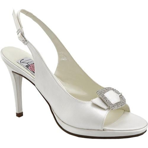 Women's Special Occasions Coco White