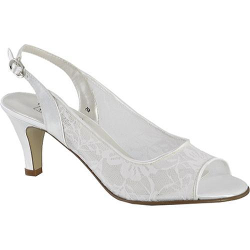 Women's Special Occasions Gizelle White