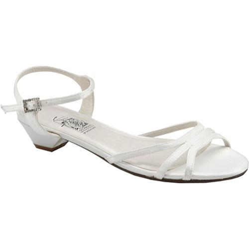 Women's Special Occasions Isabella White